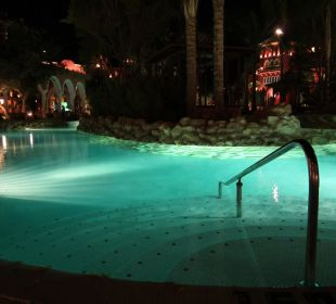 Бассейн  The Grand Resort