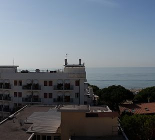 Ausblick Hotel Panorama