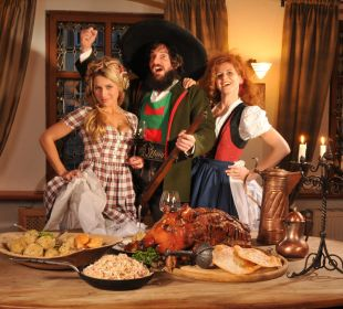 Andreas Hofer heißt Sie herzlich Willkommen! Best Western Plus Hotel  Goldener Adler