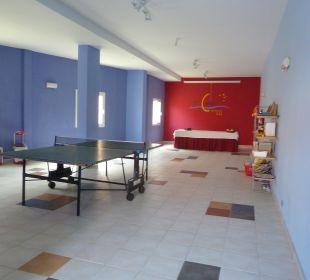 Sport & Freizeit Aparthotel El Cerrito