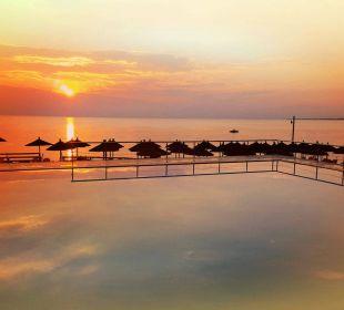 Sonnenuntergang Hotel Istion Club & Spa