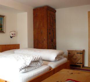 Doppelzimmer Swiss-Historic-Hotel Münsterhof