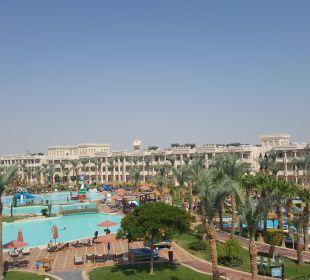 Pool Albatros Palace Resort