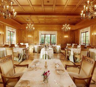 Restaurant Friedrich Wilhelm Relais & Châteaux Hotel Bayrisches Haus