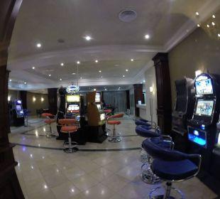 Casino Grand Bahia Principe Cayacoa