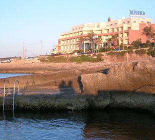 Riviera Resort Marfa Bay