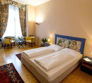 Zimmer Nummer 9 Hotel zum Dom