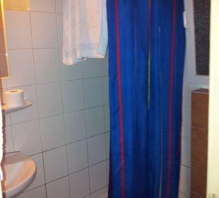 Casa Pepe Zimmer 105 Sanitär Hotel Casa Pepe