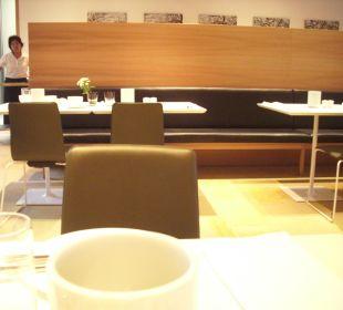 Restaurant Hotel am See