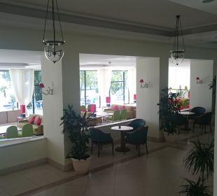 Lobby Hotel Louis Zante Beach