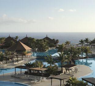 Pool La Palma Princess