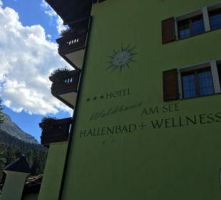 Waldhaus Hotel Waldhaus am See