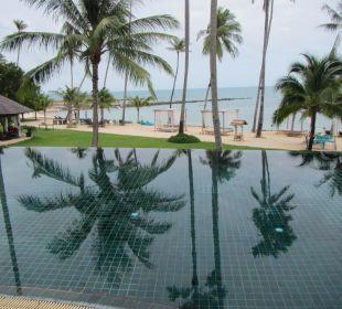 Mit Blick aufs Meer Belmond Napasai