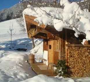Saunalm und Umgebung Wörglerhof Alpbacher Hüttenappartements & Saunaalm