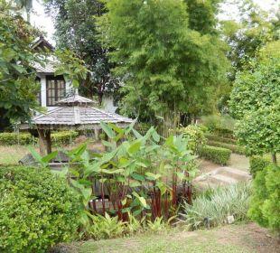 Ausblicke Hotel Baan Chai Thung