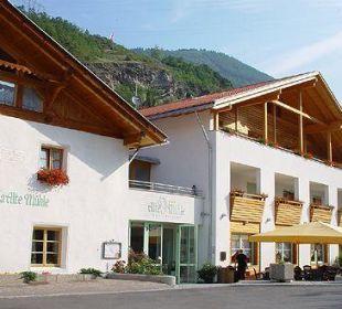 Hotel Alte Mühle - Schluderns Hotel Alte Mühle