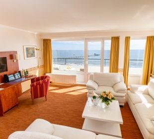 Zimmer Carat Golf & Sporthotel Residenz