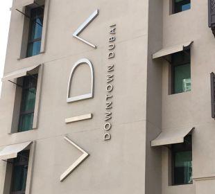 Sonstiges Vida Hotel Downtown Dubai