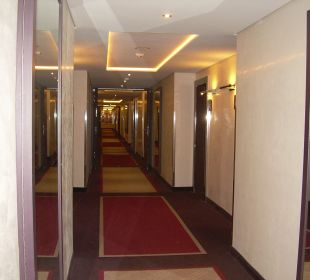 Sonstiges Hotel The Westin Leipzig