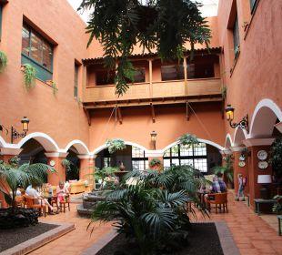 Lobbybereich La Palma Princess