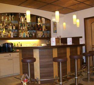 Gemütliche Bar  Hotel Eder