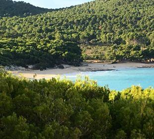 Cala Agulla Hotel & Spa S'Entrador Playa