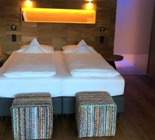 Zimmer Hotel Schwarzenstein