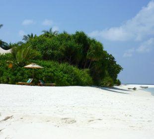 Strand Hotel Banyan Tree Madivaru