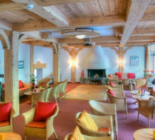 Sunstar Hotel Wengen - Lobby Sunstar Alpine Hotel Wengen