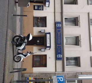 Hotelbilder Hotel Alt Deutz City Messe Arena Koln Holidaycheck