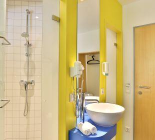 Sanitäranlagen Val Blu Resort Spa & Sports