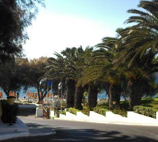 Sonstiges Hotel Lagas Aegean Village
