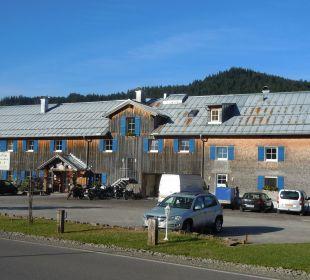 Der Schwabenhof - einfach top! Gasthof Schwabenhof