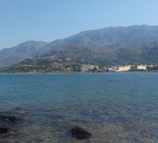 Strand Hotel Corissia Beach
