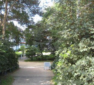 Sonstiges Seehotel Großherzog von Mecklenburg