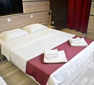 Superiro Family Room Hotel De KOKA