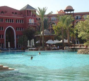 Der Pool The Grand Resort
