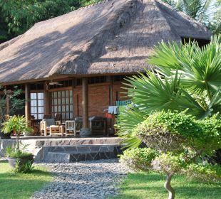 Villa Ost Ciliks Beach Garden
