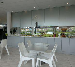 Frühstücks-Buffet prizeotel Bremen-City