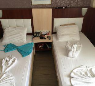 Doppelzimmer Hotel Artemis Princess