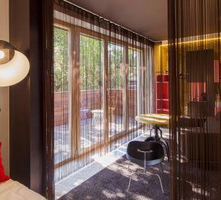 Studio Gold-Green Nala individuellhotel