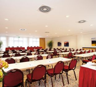 Konferenz / Saal Hotel Holiday Inn Nürnberg City Centre