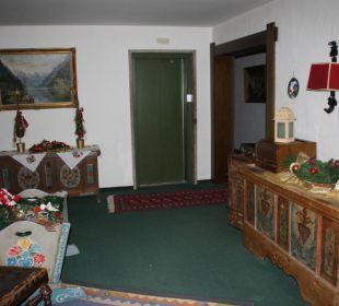 Hotel Forsthaus Graseck (Vorgänger-Hotel – existiert nicht mehr)