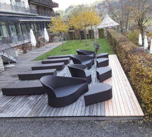 Erholungs Oase Lenkerhof Gourmet Spa Resort