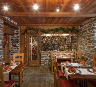Gastro Sunstar Boutique Hotel Beau-Site Saas-Fee