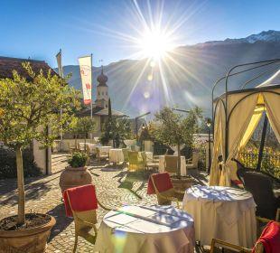 Hotel-Terrasse DolceVita Hotel Preidlhof