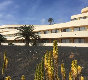 Blick auf den 2er Bereich IBEROSTAR Hotel Playa Gaviotas