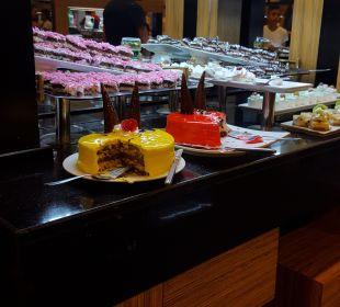 Nachtisch Siam Elegance Hotels & Spa
