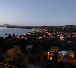 Ausblick Marilena Sea View Hotel
