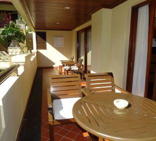 Zimmer InterContinental Bali Resort